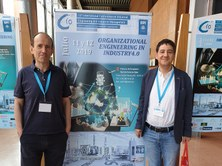 13th International Conference on Industrial Engineering and Industrial Management