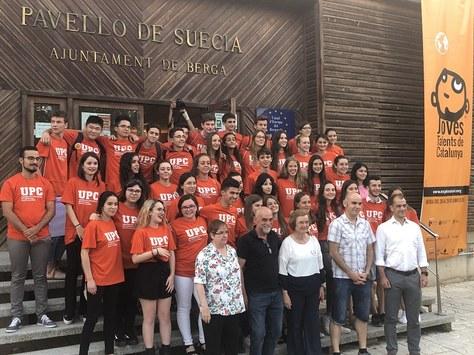 5è FÒRUM de Joves Talents de Catalunya