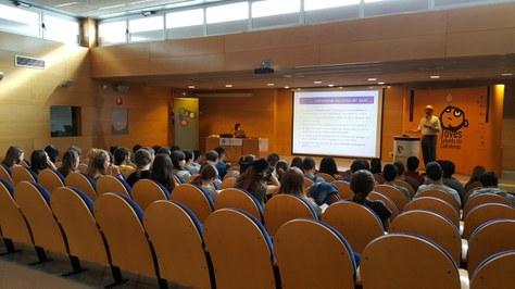 Arriba a Berga el tercer Fòrum de Joves Talents de Catalunya, organitzat per la UPC