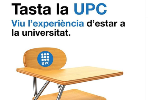'Bases de l'Enginyeria Química' a 'Tasta la UPC'