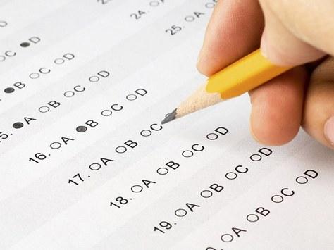 Calendari d'exàmens actualitzat