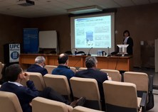 Defensa tesi doctoral de Itziar Lujan Blanco