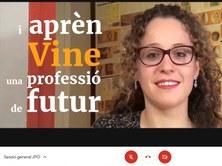 Dissabte 16 de maig, nova jornada de portes obertes virtual a la UPC Manresa