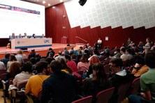 Sessió extraordinària del Claustre Universitari de la UPC, 23 d'octubre