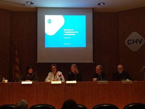 Els projectes de recerca que es duen a terme a Catalunya Central aporten 13,3 milions d'euros al territori