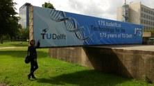 Estada breu de Lledó Prades a la Delft University of Technology (Països Baixos)