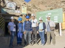 Estada de cooperació a Perú i Bolívia