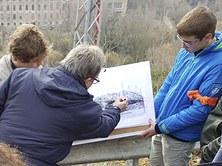 Excursions geològiques a l'entorn de Montserrat