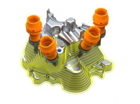 Hexagon dóna material didàctic i programari CAD-CAM a la UPC pel grau en Enginyeria d'Automoció, impartit a l'EPSEM