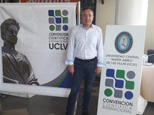 II Convención Científica Internacional (CINDUS 2019)