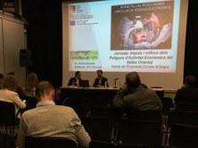 Jornada Impuls i Millora dels Polígons d'Activitat Econòmica del Vallès Oriental