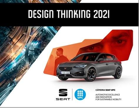 SEAT-UPC DESIGN THINKING 2021