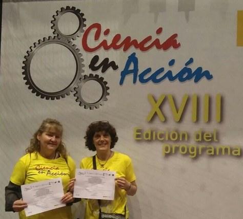 UPC Manresa novament finalista al concurs internacional Ciencia en Acción