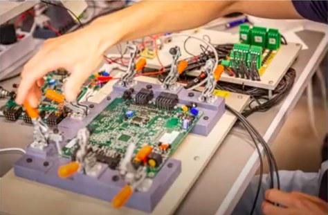 Xerrades sobre gestió de projectes a l'estudiantat del grau en Enginyeria de Sistemes TIC