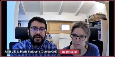 12ª Olimpiada de Geología de Cataluña