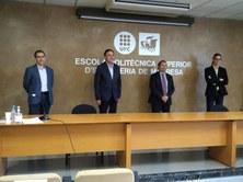 El Ayuntamiento de Manresa y la UPC firman un acuerdo de colaboración para los próximos años
