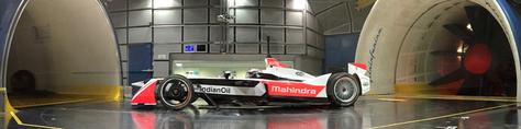 Masterclass ¿Cómo se prepara una temporada de Fórmula E?